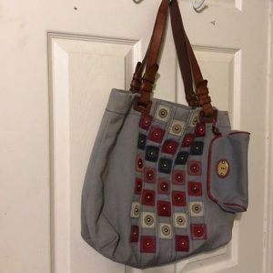 Handbags - Fosil bag